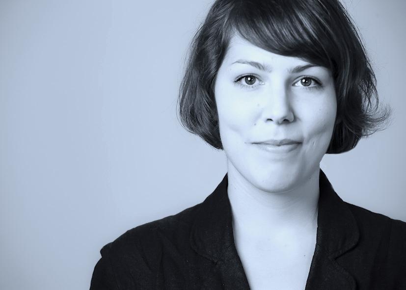 Janina Lücke – Schreibexpertin, freie Lektorin, Autorin eines Berlin Stadtführers und leidenschaftliche Journal-Schreiberin